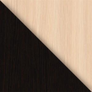 цвет Подстолье Венге / Столешница, ножки Беленый дуб