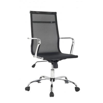 Кресло руководителя H-966F-1 основное изображение