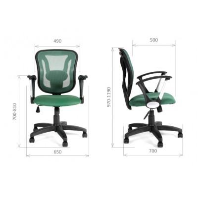 Офисное кресло CH 452 основное изображение