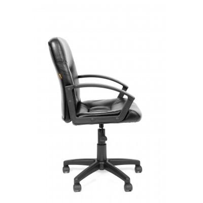 Кожаное офисное кресло СН 651 основное изображение