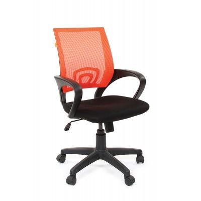 Ортопедическое офисное кресло CH 696 основное изображение
