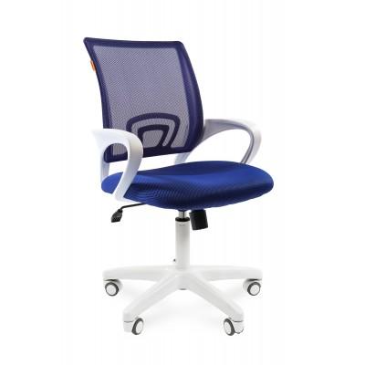 Офисное кресло CH 696 white основное изображение