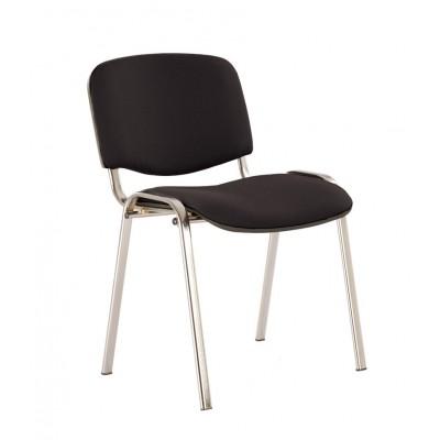 Ортопедический стул для офиса ISO-24 CHROME RU основное изображение