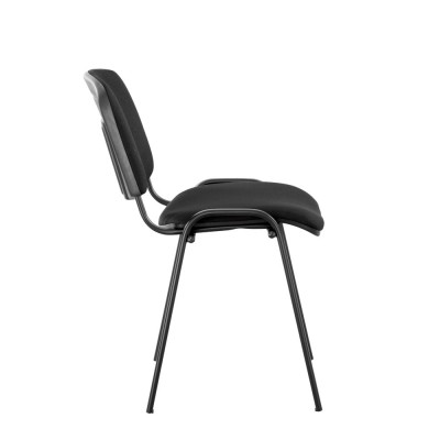 Офисный стул ISO-24 BLACK RU основное изображение