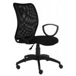 Сетчатое офисное кресло CH-599