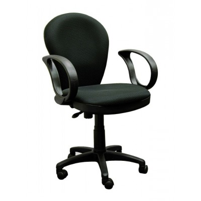 Офисное кресло CH-687AXSN основное изображение