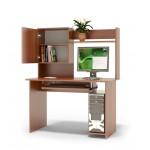 Компьютерный стол КСТ-04.1+КН-24
