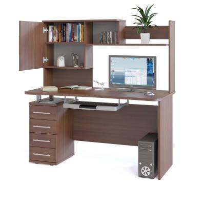 Компьютерный стол КСТ-105.1+КН-14 основное изображение