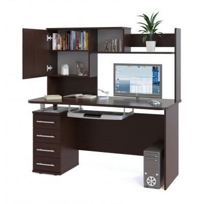 Компьютерный стол КСТ-105.1 + КН-14 основное изображение