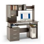 Компьютерный стол КСТ-08.1В + КН-34В