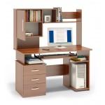 Компьютерный стол КСТ-08.1+КН-34