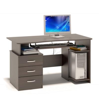 Компьютерный стол КСТ-08.1В основное изображение