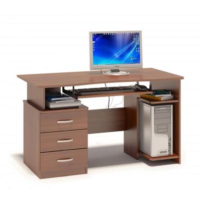 Компьютерный стол КСТ-08.1 основное изображение