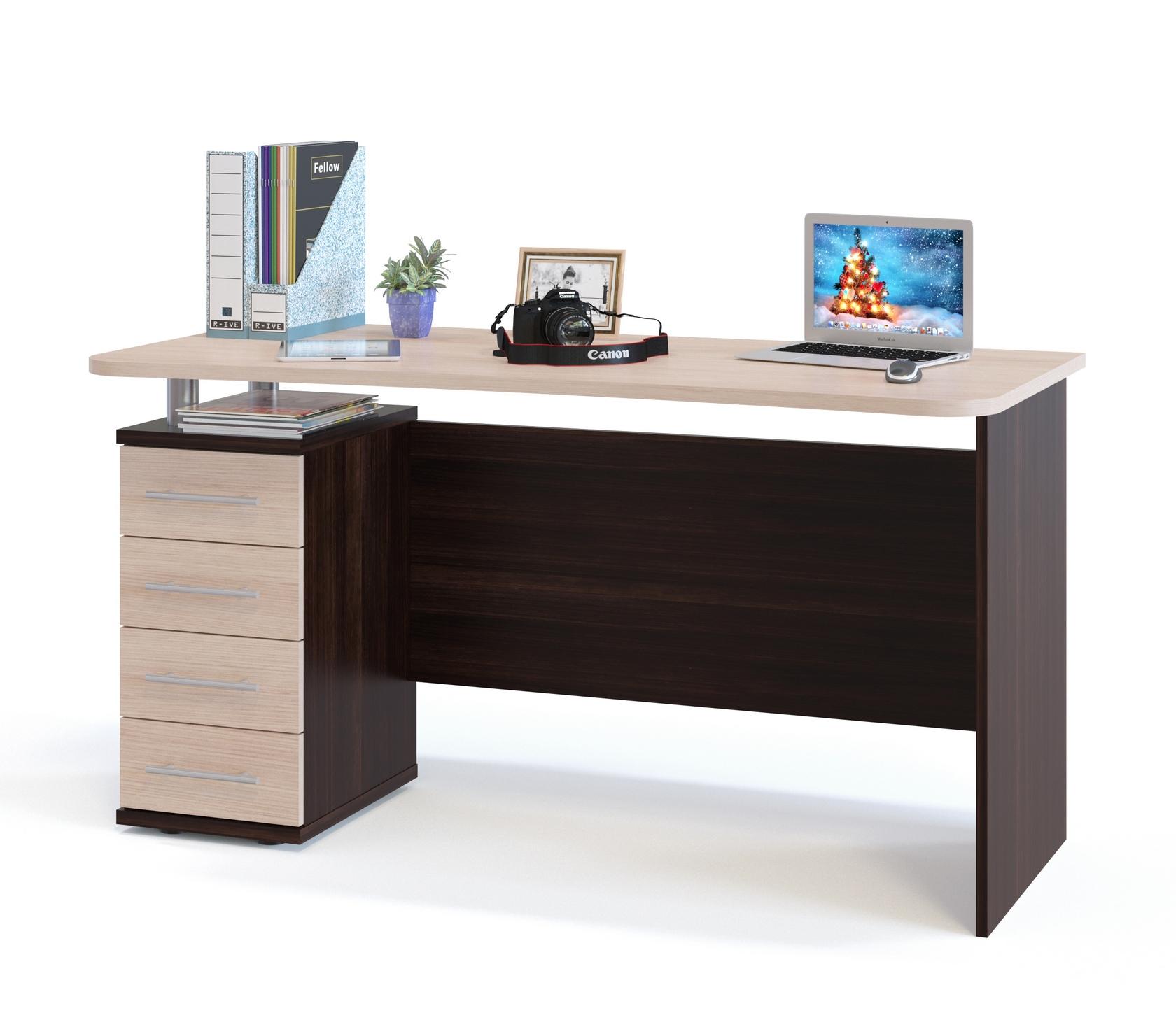 Компьютерный стол КСТ-105.1 основное ...: sokol-mebel.ru/category-kabinet/kompyuternyj-stol/goods...