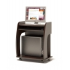 Компьютерный стол КСТ-103 фото 4