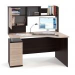 Компьютерный стол КСТ-104.1 + КН-14