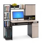 Компьютерный стол КСТ-11.1В