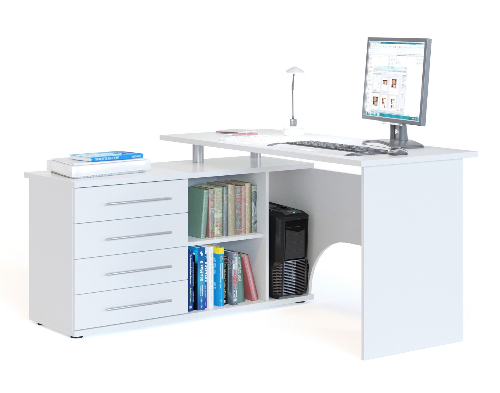 Письменный стол Сокол