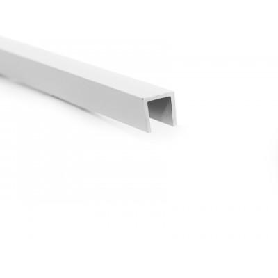Аксессуар Планка для стеновой панели торцевая основное изображение