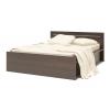 Двуспальная кровать К-2 фото 1
