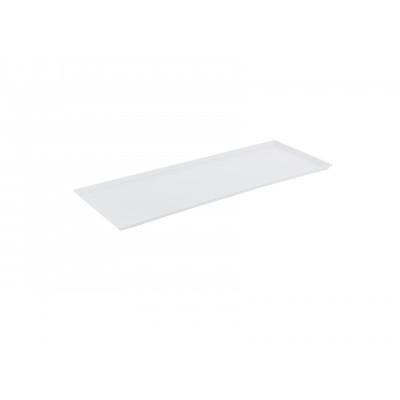 Сушилка для посуды Сушилка (с поддоном) 765 мм белая основное изображение