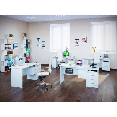 Компьютерный стол СПМ-07.1Б основное изображение