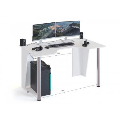 Игровой компьютерный стол КСТ-18 основное изображение