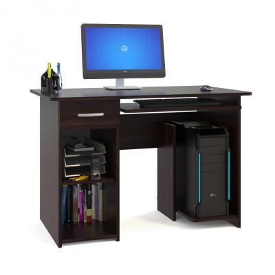 Компьютерный стол КСТ-28.1 основное изображение