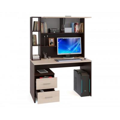 Компьютерный стол КСТ-114 + КН-03 основное изображение