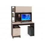 Компьютерный стол КСТ-114 + КН-03