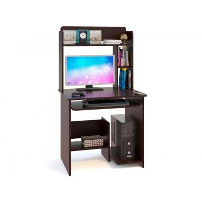 Компьютерный стол КСТ-01.1 + КН-01 основное изображение