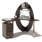 Компьютерный стол КСТ-101 + КТ-101.1