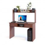 Компьютерный стол КСТ-107.1 + КН-17.1