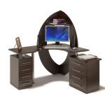 Компьютерный стол КСТ-101 + КТ-101.1 + КТ-102