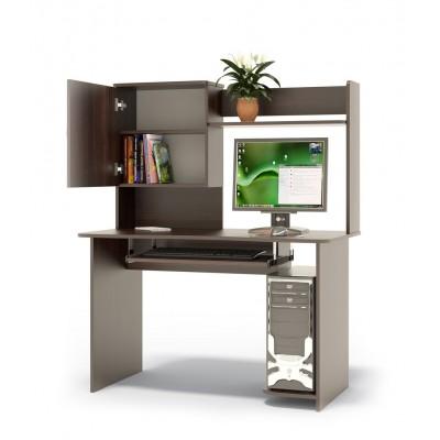Компьютерный стол КСТ-04.1В+КН-24В основное изображение