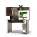 Компьютерный стол КСТ-04.1В+КН-24В
