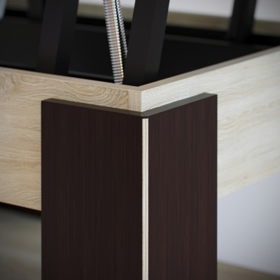 Журнальный стол-трансформер СЖ-2 основное изображение