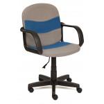 Офисное кресло из экокожи BAGGI