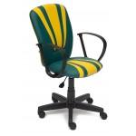 Офисное кресло из экокожи Spectrum