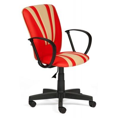 Офисное кресло из экокожи Spectrum основное изображение