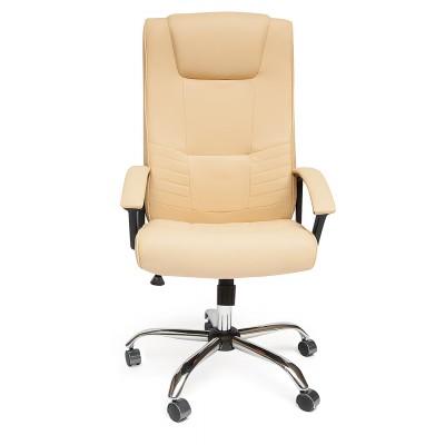 Кресло руководителя Maxima хром основное изображение