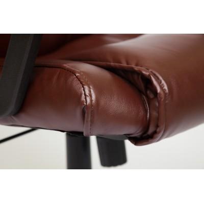 Офисное кресло руководителя Bergamo основное изображение